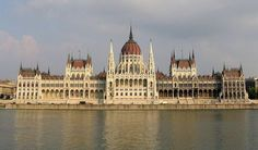 City Orientation Tour In Budapest