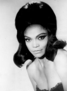 From the Archives: Eartha Kitt dies at TV's Catwoman, sultry singer of 'Santa Baby' Old Hollywood Glamour, Vintage Hollywood, Classic Hollywood, Vintage Black Glamour, Vintage Beauty, Mocha, Black Actresses, Black Celebrities, Celebs