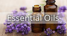 Essential Oil benefits