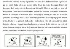 SPISATELJSKA BLOKADA - GDE JE ZAPELO?! Pročitajte više: http://www.actnocturnal.com/spisateljska-blokada/