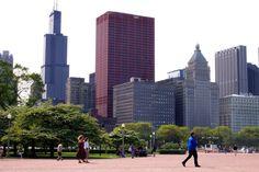 Chicago - Illinois - USA  Chicago - Illinois - USA #Chicago #Illinois #USA #photography #city #Polacy_w_USA #Polonia #wietrzne #miasto #windy #city