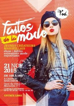 Faites de la Mode à Marseille célèbre nos jeunes créateurs