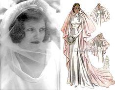 Wedding Veils, Tarzan, Sound Of Music, Wedding Dress Styles, Style Me, My Design, Empire, Princess Zelda, Bridal
