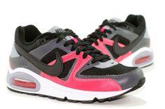 Air Max Zapatos De Las Mujeres De Comando Para Correr Nike 397690-003 profesional en línea elección baratos últimas colecciones bnEqx0ve23