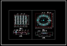 ★【Ceiling Design Template】★ http://www.boss888.net/autocad/b12.htm Ceiling Design Ideas Ceiling Details Ceiling CAD Drawings Decorative Elements CAD Library |  AutoCAD Blocks | AutoCAD Symbols | CAD Drawings | Architecture Details│Landscape Details