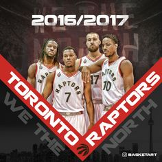 Good luck Raptors next 2016/2017 season! #raptors #toronto #nba #derozan #lowry #carroll #valanciunas #basketball Delete Comment Toronto Raptors, Rap City, Air Canada Centre, Kyle Lowry, Nba Players, Nba Basketball, Sports News, Nhl, How To Memorize Things