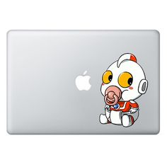 [ Ultraman ] PACIFIER SERIES FOR MACBOOK & LAPTOP