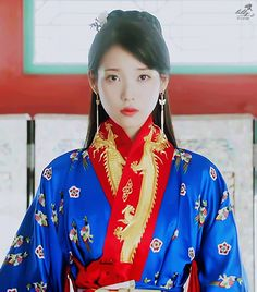 Scarlet Heart Ryeo Wallpaper, Moon Lovers, Up Styles, Chinese Style, Celebrity Pictures, Asian Girl, Fashion Dresses, Kpop, Celebrities