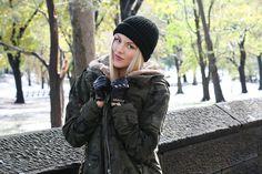 shea marie cheyenne meets chanel identify new york snow zara army camo | Peace Love Shea