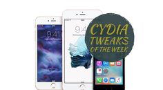 What's up guys! Now it's time to look up the newiOS 9 cydia tweaks  released which you might mi...