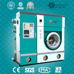 P9 series new tetrachloroethylene dry cleaning machine