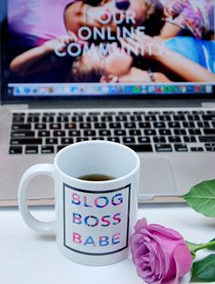 Blog Boss Babe is a dynamic community of mentors and members looking to start and grow amazing and successful blogs. Join this fun and exciting community today!