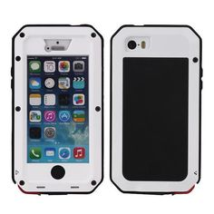 Rugged Case for Apple iPhone 5/5s