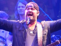 Lee Brice at the Cape Cod Melody Tent. #4thOfJuly #America #drinkingclass #CapeCod #MelodyTent #Summer #LiveMusic
