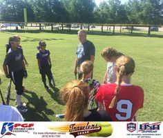 https://flic.kr/p/JrTMAr | Randy Schneider | The Texas Travelers joined with Coach Randy Schnieder, Iowa State Assistant Softball Coach. The girls spent 5 1/2 hours working collegiate softball drills hitting, fielding, base running and different aspects of the game.