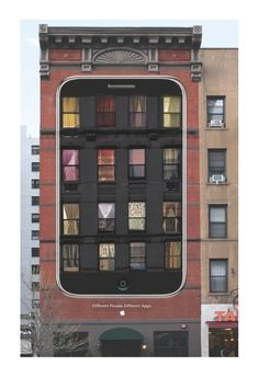 Iphone Applications   Innovative Advertising
