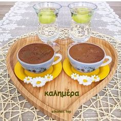 Tea Quotes, Nescafe, Good Morning Good Night, Chocolate Cupcakes, Coffee Time, Food And Drink, Pudding, Dinner, Breakfast