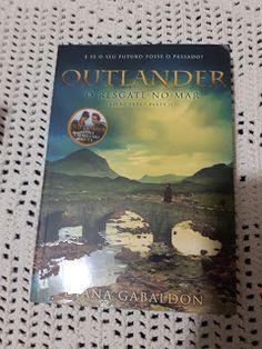 Coisas de Janice: Minhas impressões - Outlander - O resgate no mar –...