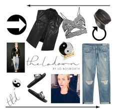 """The Lo Down'"" by dianefantasy ❤ liked on Polyvore featuring Marc by Marc Jacobs, Accessorize, rag & bone, Alexander Wang, Gucci, Edie Parker, contestentry, polyvoreeditorial, lobosworth and thelodown"
