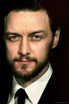 James McAvoy ... Be still, my beating ♡; have mercy! >;}