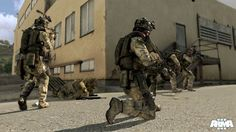 Download ARMA 3 PC- Full