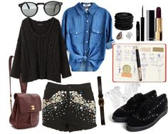 """Feel"" by mylla06 on Polyvore"