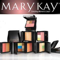 Mary Kay Cosmetics - color