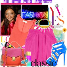 kill them with kindness, created by stolenmyheart.polyvore.com