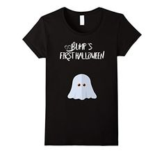 Womens Bump's First Halloween Maternity Shirt  If you are pregnant and expecting your baby on Halloween this pregnancy halloween shirt is perfect gift for you ! Great Halloween maternity shirt for pregnant women . Halloween pregnancy funny shirt unique Halloween maternity costume idea . Halloween Pregnancy Shirt, Pregnancy Costumes, Pregnant Halloween Costumes, Funny Pregnancy Shirts, Halloween Shirt, Funny Shirts, First Halloween, Women Halloween, Maternity