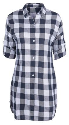 Want to look good, but it's just too lazy to pick one? We've got the perfect plaid shirt for you. Take more now at Cupshe.com