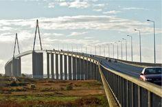 Pont de St Nazaire-