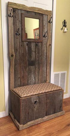 Cowboy's Barnwood Furniture Gallery