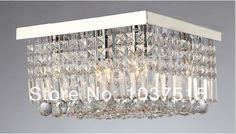 Cheap china exhibition, Buy Quality china description directly from China china spoon Suppliers: Three-dimensional long section of the large-scale modern Crystal chandeliers china for Living Room 3 PCS LED bulb&
