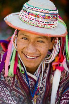 HandEye | Peru