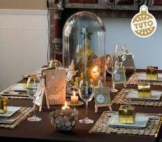 Pour vos décorations de tables  For your table decorations