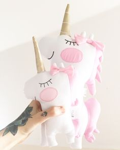 Image of Mini Unicorns