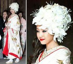 和装 : センノハル Japanese Wedding Attire