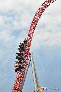 33/37 | Photo du Roller Coaster Ispeed situé à Mirabilandia (Italie). Plus d'information sur notre site http://www.e-coasters.com !! Tous les meilleurs Parcs d'Attractions sur un seul site web !! Découvrez également notre vidéo embarquée à cette adresse : http://youtu.be/UV_CN0pcxyU
