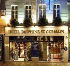 Paris hotel in Latin Quarter - left bank Book on Expedia for best price