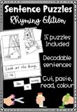 Browse over 220 educational resources created by Ms K's Kreations in the official Teachers Pay Teachers store. Sentence Building, Writing Resources, Sentences, Puzzles, Cards Against Humanity, Teacher, Education, Reading, Frases