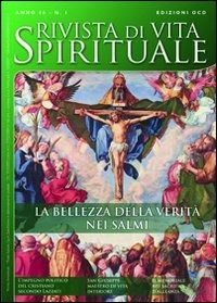 Prezzi e Sconti: #Rivista di vita spirituale (2012). vol. 1 New  ad Euro 8.00 in #Ocd #Libri
