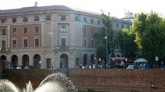 Castello Estense in Ferrara (Italy) by Gaetano D'Aquila on 500px