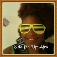 Pin up Fro