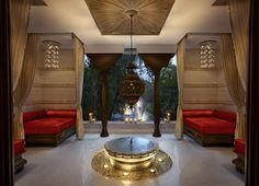 ITC Mughal's Kaya Kalp Hotel | India