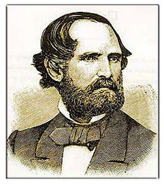 Benjamin McCulloch, Texas Ranger, Hall of Fame inductee Mexican American, American Civil War, Texas Rangers Law Enforcement, Outlaw Women, John Hay, Us Marshals, Pioneer Life, Gangster, Central Texas