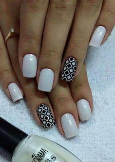 Make Up, Nail Art, Nails, Beauty, Beautiful, Nail Bling, Work Nails, Valentines Day Weddings, Fingernail Designs