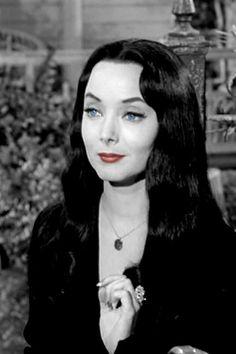 Morticia Addams (The Addams Family)