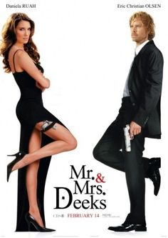 NCIS LA ~ Mr and Mrs Deeks ...yes please!!!!