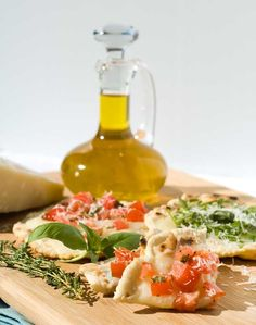 Gluten-free Grilled Pizza | Gluten Free Recipes | Blog | Simply Gluten Free