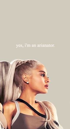 Arianator forever